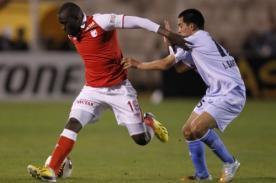 Copa Libertadores: Santa Fe vs Real Garcilaso - en vivo por Fox Sports