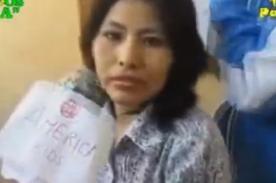 Profesora es víctima de bullying por parte de sus alumnos - Video