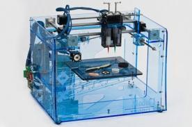 Nasa invierte en el desarrollo de una impresora 3D de comida