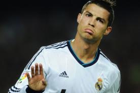 Cristiano Ronaldo desmiente rumores acerca de su renovación