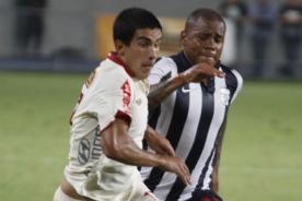 Universitario vs Alianza Lima se jugará en el estadio Monumental