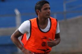 Reimond Manco está en la mira de Alianza Lima