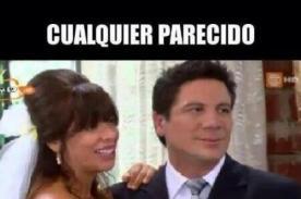 'Tuiteros' comparan a 'Reyna' y 'Luchito' con la pareja presidencial