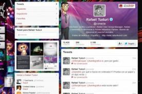 Twitter: Ejemplos para diseñar tu perfil con creatividad