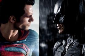 Batman y Superman juntos en nueva película para el 2015
