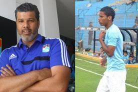 Sporting Cristal sobre Yair Clavijo: Estamos de luto, era un talento