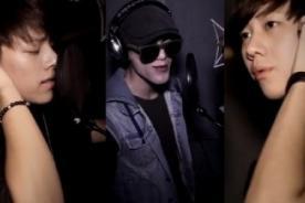 Lunafly sorprende con cover de Maroon 5 'Love Somebody' - Video