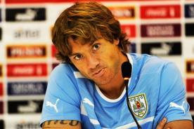 Diego Lugano: Ante Perú nos vamos a jugar la vida