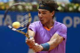 Rafael Nadal: Este es un año especial para mí