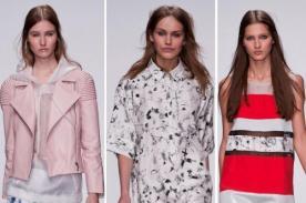 Primavera-Verano 2014: Zoë  Jordan lanza su nueva colección para jóvenes