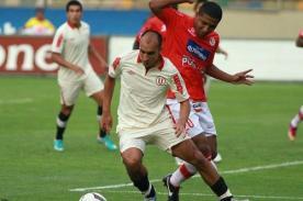 Universitario vs Juan Aurich en vivo por Gol Tv - Descentralizado 2013