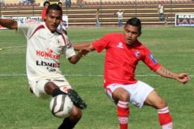 Cienciano vs León de Huánuco en vivo por Gol Tv - Descentralizado 2013