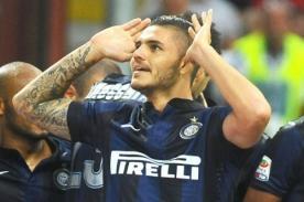 Jugador del Inter de Milán reemplazará a Lionel Messi en Argentina