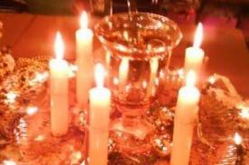 Hechizo con limón, clavos y velas protege tu casa de los ladrones