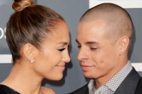 Jennifer López y Casper Smart habrían terminando su relación de 2 años