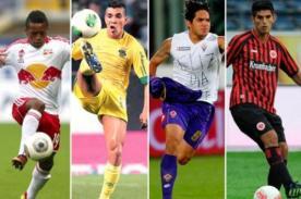 Europa League: Estos son los partidos programados para hoy