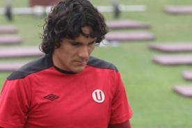 Miguel Ángel Torres: UTC vendrá al Monumental a buscar la victoria