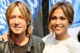 Jennifer Lopez adora la sensibilidad del esposo de Nicole Kidman