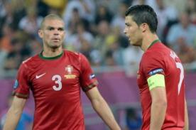 Mundial Brasil 2014: Seis jugadores de Real Madrid jugarán el repechaje