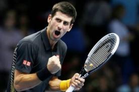Resultado del partido: Novak Djokovic vs Rafael Nadal (2-0) – Masters de Londres
