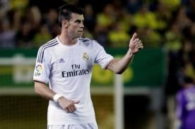 Gareth Bale manifestó que está listo para reaparecer con Real Madrid