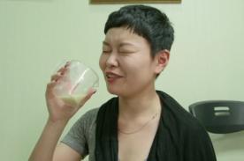 Insólito: Conoce el vino creado a partir de arroz y excremento de bebé