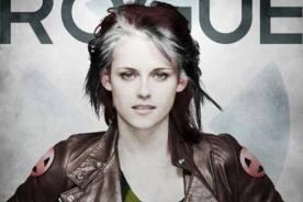 X-Men: ¿Kristen Stewart como Rogue? - FOTO