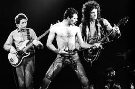 Queen lanzaría nuevo disco con material inédito