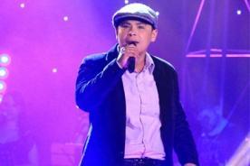 La Voz Perú: Kansas Dávila fue eliminado de la competencia