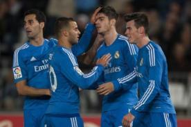 En vivo por ESPN+: Real Madrid vs Valladolid (4-0) - Liga BBVA