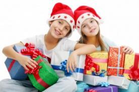 Feliz Navidad: ¿Cómo escoger el mejor regalo de Navidad para los niños?
