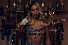 Beyoncé vendió más de un millón de copias sin necesidad de publicidad
