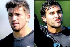 Fichajes 2014: Gabriel Costa y Pablo Míguez ya son de Alianza Lima
