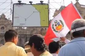 Gobierno peruano lanza spot tras fallo de La Haya - Video