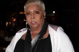 Lucía de la Cruz saldría de la Requisitoria tras ser detenida
