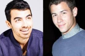 Joe y Nick Jonas emocionados con su sobrina tras sufrir muerte de su abuelo