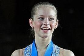Sochi 2014: Patinadora 15 años impresiona con esta rutina (Video)