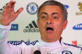 Mourinho: En la Champions League no siempre los favoritos ganan