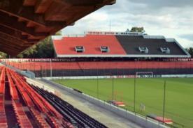Conoce los estadios con nombres de ídolos vivientes