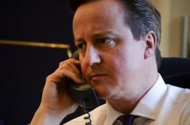Primer Ministro del Reino Unido es víctima de 'memes' - Foto