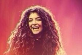 Lorde brinda impresionante concierto en Texas (FOTOS)