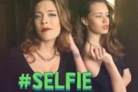 Estrenan video clip y canción del popular 'Selfie' - VIDEO
