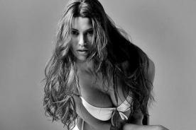 Ivana Nadal dice que si alguien la divierte puede lograr lo que quiera