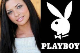 Modelo demanda a Playboy por golpearla con palo de golf
