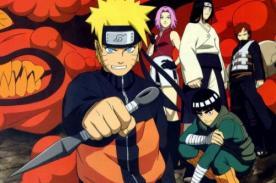 Lee manga Naruto 669: Nuevo manga de Naruto en español