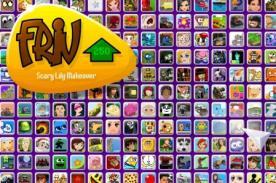 Disfruta de los mejores juegos gratis de Friv