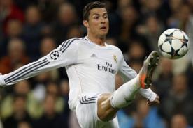 Liga BBVA: Transmisión en vivo Real Madrid vs Valencia por DirecTV