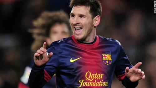 Lionel Messi renovará con el Barcelona con aumento de sueldo