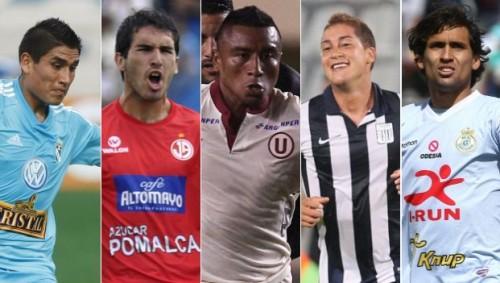 Copa Inca 2014: Tabla de posiciones tras la penúltima fecha