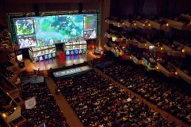 The Internacional 2014: Mira la transmisión en vivo del torneo de Dota 2